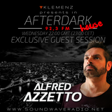 Afterdark House with kLEMENZ - special guest Alfred Azzetto