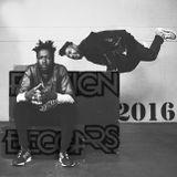 Foreign Beggars Mix 2016