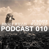 Podcast 010 (Summer Warm Up)