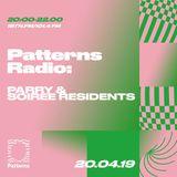 Patterns Radio - 20.04.2019