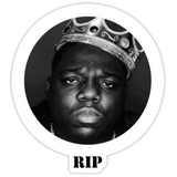 RIP B.I.G.