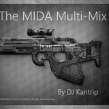 The MIDA Multi-Mix