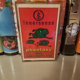 DJ Phantasy & MC Reality Innersense New Years Eve 31st Dec 1992