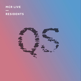 Quadrant Soundscape - Monday 9th April 2018 - MCR Live Residents