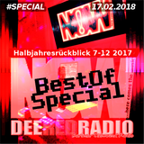 NOW...here comes the BestOf 7-12 2017@DeeRedRadio (17.02.2018)