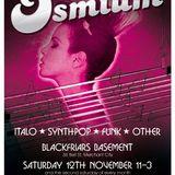 Osmium November