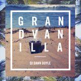 #ABSNFC008 DJ Dann Doyle... Grand Vanilla