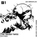 The Trilogy Tapes w/ Mark - 8th April 2019