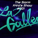 The Storm K4rd's Show #001 spécial La Gallery