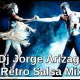 Dj Jorge Arizaga - Minimix Salsa (2017)