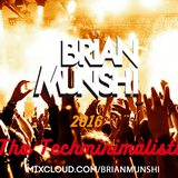 Brian Munshi - tha techminimalistic