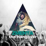 ZMENTA - Hangover (set live)