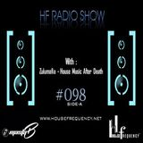 HF Radio Show #098 Side A - Masta-B