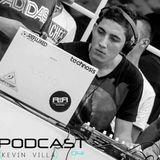 Kevin Villa - OCC Podcast 041