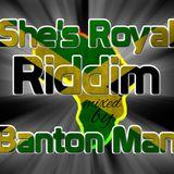 She's Royal Riddim Mix - 2007