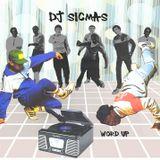 Word Up - All Vinyl Hip Hop Set