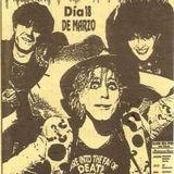 MANÁ-MANÁ (Santa Pola) 31.12.1986 [Nochevieja]