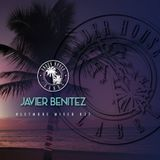 #letMore Mixed 037 by Javier Benitez ( Golden Wings Music )
