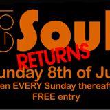 GotSoul's Return - 08-07-12 - Mixed By .::DJ.FlavaDre::.