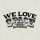 WE LOVE SPACE... GENERIC PEOPLE exclusive mix