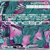 """D`MARQUIS - Tech... """" Concept """" Vol.085"""
