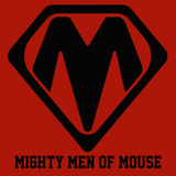 Mighty Men of Mouse: Episode 0396 -- Disney+ and a Weekend Getaway