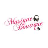 Musique Boutique - Monday 17th April 2017