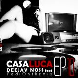 CASALUCA EP10 ft Fedionthem