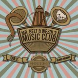 Mr. Belt & Wezol's Music Club 002 (Guestmix: Oliver Heldens)