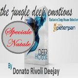 DonatoRivoliDj-The jungle deep emotion - djset. Speciale Natale