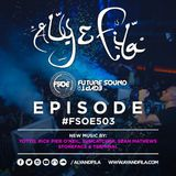 Aly _ Fila - Future Sound Of Egypt 503 [05.07.2017] BEMC