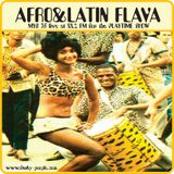 Afro & Latin Flavas - Live at 88.2FM - 2001
