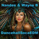 DancehallSocaEDM Nandee & Wayne B.