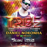 TRIBE - DJ DANIEL NORONHA - (PRE PARTY PODCAST - NECTAR - PHILLIPINES)