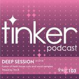 Tinker Podcast 103 - New Beginnings