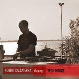 Robert Calcaterra - TechHouse IV (#054) | ENE2015