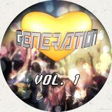 Love Generation Vol.1