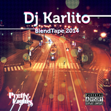 Dj Karlito - BlendTape 2014 [Pretty Lights Music]