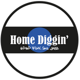 Home Diggin' International hosted by Gu - Episode 1