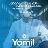 Yamil@ Global Mix - Ibiza Global Radio