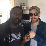 Hackney Dub Club w/ Dub Organiser & Peppino-I - 22nd April 2018
