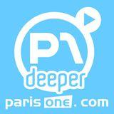 Deep Drive 09-11 Peer Van Mladen ( @ ParisONE and many more radios )