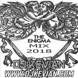 THE ENIGMA MIX 2018