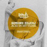 Simone Zilioli feat Matt Gormley-Dont cry(Dark mix)