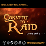 BNN #123 - Convert to Raid presents: Weird Wheat