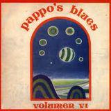 Pappo's Blues 6   Grabado en 1975
