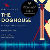 The Doghouse Rock Show, with Johnson and Baldwin - Prog Metal - 18th November 2019