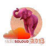 Radio SoLoud 10.03.2013 with Dastardly Kuts