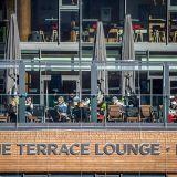 Stephane Love @ The Terrace Lounge (01.2018)