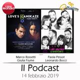 Poltronissima - 4x56 - 14.02.2019 - Love's Kamikaze - L'Amore è una sostanza stupefacente